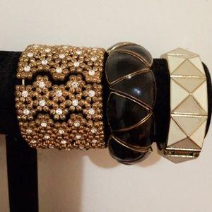 Design bracelets HM forever 21
